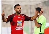 لیگ برتر فوتبال|صعود پرسپولیس به رده ششم جدول با شکست پیکان/ بازگشت بعد از 2 باخت در شب سکوت