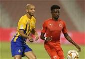لیگ ستارگان قطر  پایان شکستناپذیری تیم پورعلیگنجی
