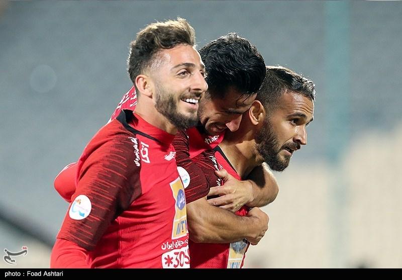 IPL: Persepolis Earns Hard Fought Win over Paykan