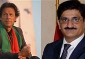 وزیراعظم کراچی پہنچ گئے