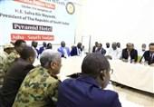 امضای توافق سیاسی خارطوم با جبهه انقلابی سودان در جوبا/ آتش بس در دارفور
