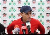 اصفهان| گلمحمدی: در بازی مقابل ذوبآهن فقط نتیجه مهم بود که به آن رسیدیم/ عکسالعملمان بعد از حذف از جام حذفی خوب بود