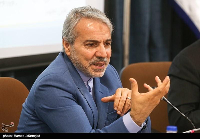 نوبخت در جیرفت: دولت هر ساله 30 تا 35 هزار نفر را استخدام میکند