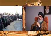 لبنان|تجدید میثاق عشایر «بقاع» با سیدحسن نصرالله/ تصویب 17 بند طرح اصلاحی در کابینه