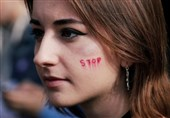 """افزایش 53 درصدی """"خشونت جنسی"""" در فرانسه صرفاً در یک سال! + تصاویر"""
