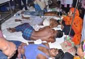 بنگلہ دیش: توہین رسالت پر احتجاج کرنے والےمظاہرین پر پولیس کی فائرنگ، 4 افراد جاں بحق درجنوں زخمی