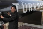 گزارش| موانع ژئوپلیتیک صادرات گاز ترکمنستان