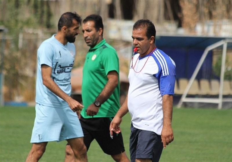 مدیرعامل فجرسپاسی: از حضور مهابادی در تیم فوتبال جوانان شوکه شدم/ او باید ما را مطلع میکرد