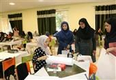 بسیاری از فارغالتحصیلان دانشکده فنی دختران شیراز جذب بازار کار میشوند