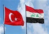 گزارش| حضور اقتصادی ترکیه در عراق و شرایط سخت ایران برای رقابت