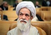 ابراهیمی: جامعه روحانیت برای 1400 کاندیدا معرفی نمی کند