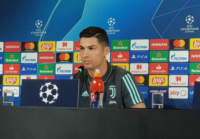 رونالدو: فکر نمیکنم یوونتوس بدون من متفاوت باشد/ این فصل هجومیتر بازی میکنیم
