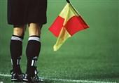 اعلام اسامی داوران 3 مسابقه جام حذفی/ اکبریان دیدار پرسپولیس را قضاوت میکند