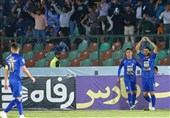 IPL: Esteghlal, Tractor Have Goal Festivals, Sepahan Stays Atop