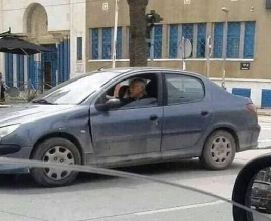 کشور تونس ,