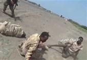 اسارت دهها متجاوز سودانی به دست نیروهای یمنی