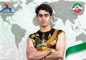 Iran's Taolu Practitioner Mojiri Claims Gold at World Wushu C'ships