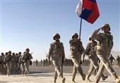 آغاز مانور نظامی مشترک «برادری ناگسستنی-2019» در تاجیکستان+فیلم