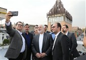 US Economic Terror Fails to Halt Iran's Progress: Zarif