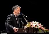 وزیر فرهنگ و ارشاد اسلامی : جشنواره تئاتر فجر جلوه عینی گفتمان هنر اسلامی ایرانی است