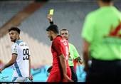 اعلام اسامی داوران 3 دیدار باقیمانده هفته بیستم لیگ برتر فوتبال/ سیدعلی بازی سپاهان - پرسپولیس را سوت میزند
