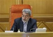 رحمانی فضلی: دفاع مقدس تابلوی تمام عیار انقلاب اسلامی است