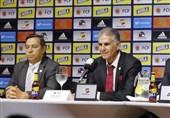 انتقاد دوباره نایب رئیس فدراسیون فوتبال کلمبیا از کیروش