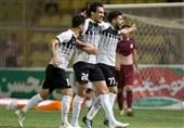 جام حذفی فوتبال| ادامه روزهای خوب تارتار و نفت مسجدسلیمان با صعود به نیمه نهایی