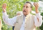 داماد نواز شریف در شهر کراچی دستگیر شد