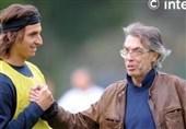 موراتی: اگر رئیس اینتر بودم، برای برگرداندن ابراهیموویچ دست به کار میشدم
