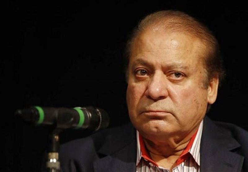 دولت پاکستان: اجازه خارج شدن نواز شریف از کشور فقط برای درمان است