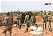 Syria Army Enters Key Area in Hasaka