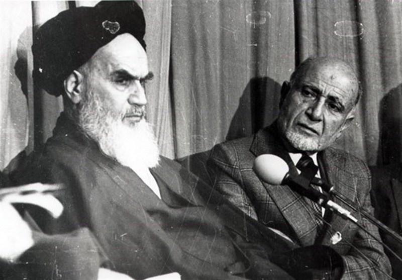 نهضت آزادی ایران , سید روح الله خمینی| امام خمینی(ره) ,
