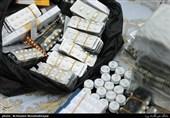 پلیس فتا کرمانشاه در مورد خرید اینترنتی دارو هشدار داد
