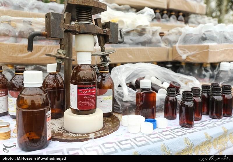 رئیس پلیس امنیت اقتصادی تهران: قاچاق دارو نسبت به گذشته بسیار کاهش داشته است