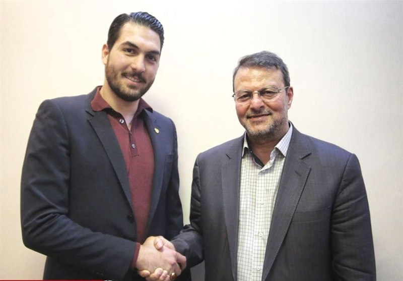 Ex-Iran Goalkeeper Haghighi Joins Nassaji