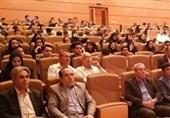 واحدهای تولیدی نمونه استان بوشهر در همایش استاندارد تجلیل شدند