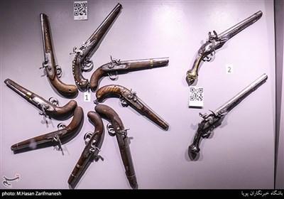 موزه آثار تاریخی و نسخ خطی الکفیل آستان قدس عباسی