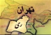 مخالفت استاندار تهران با جدایی ری