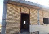 12 باب منزل مسکونی توسط جهادگران مدینه النبی در شیراز احداث شد