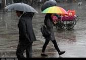 کاهش 23 درصدی بارندگی کشور در سال زراعی 98-99