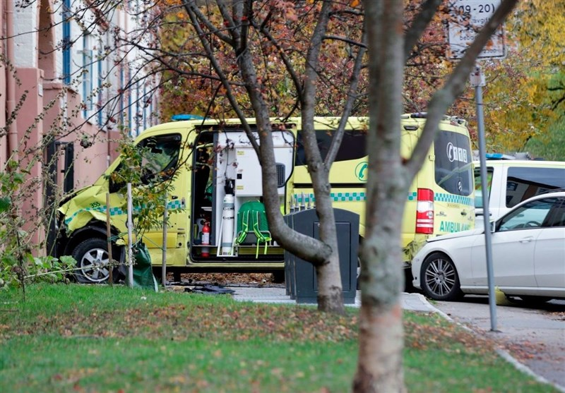 Norway: Two Babies Hurt after Man Runs Down Several People in Stolen Ambulance
