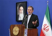 Iran Selling Oil despite US Sanctions: VP