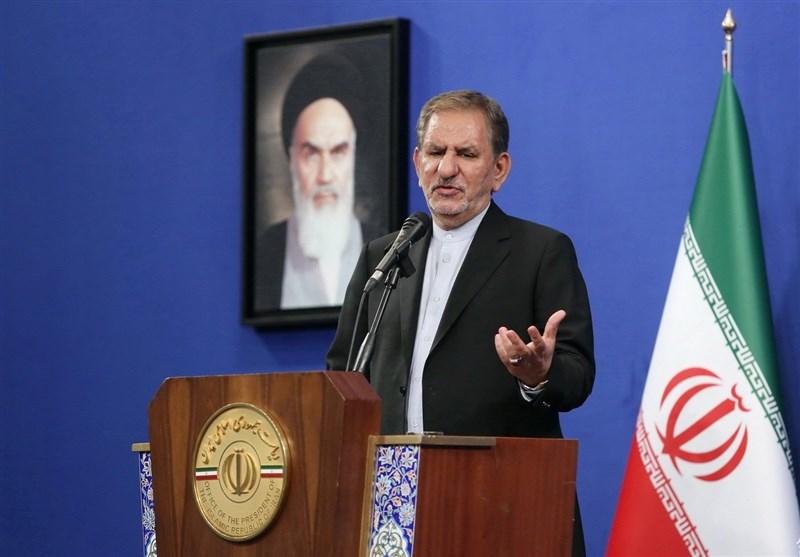 Iran Selling Oil despite US Sanctions: VP