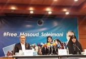 نشست خبری درباره دانشمند ربوده شده ایرانی/ آمریکا از مهمان خود با زندان پذیرایی کرد/ هیچ اتهامی به دکتر سلیمانی تفهیم نشده است