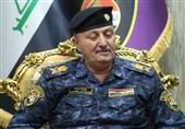 عراق| کشته شدن یک فرمانده ارشد پلیس در نزدیکی سامراء در حمله داعش