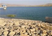 حجم 60 درصد مخازن سدهای استان زنجان پر شده است