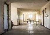 """تحصیل در شرایط سخت و سرما؛ مدرسه ابتدایی سپیدار بویراحمد """"در و پیکر"""" ندارد + تصاویر"""