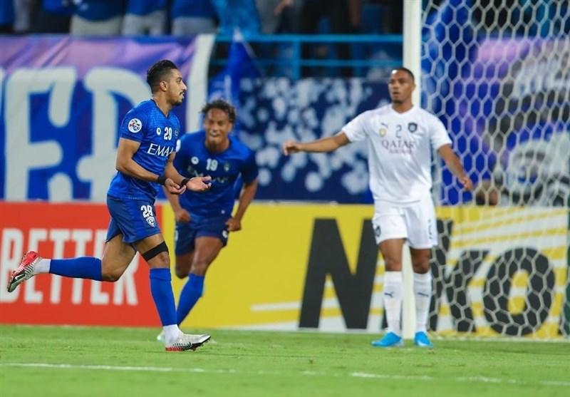 لیگ قهرمانان آسیا| الهلال عربستان با وجود شکست سنگین فینالیست شد