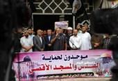 فصائل فلسطینیة تحذر الاحتلال من الاستمرار فی الاعتداء على القدس والاقصى